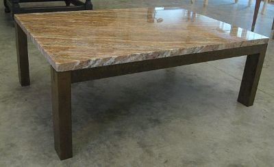 Good Granite Coffee Table