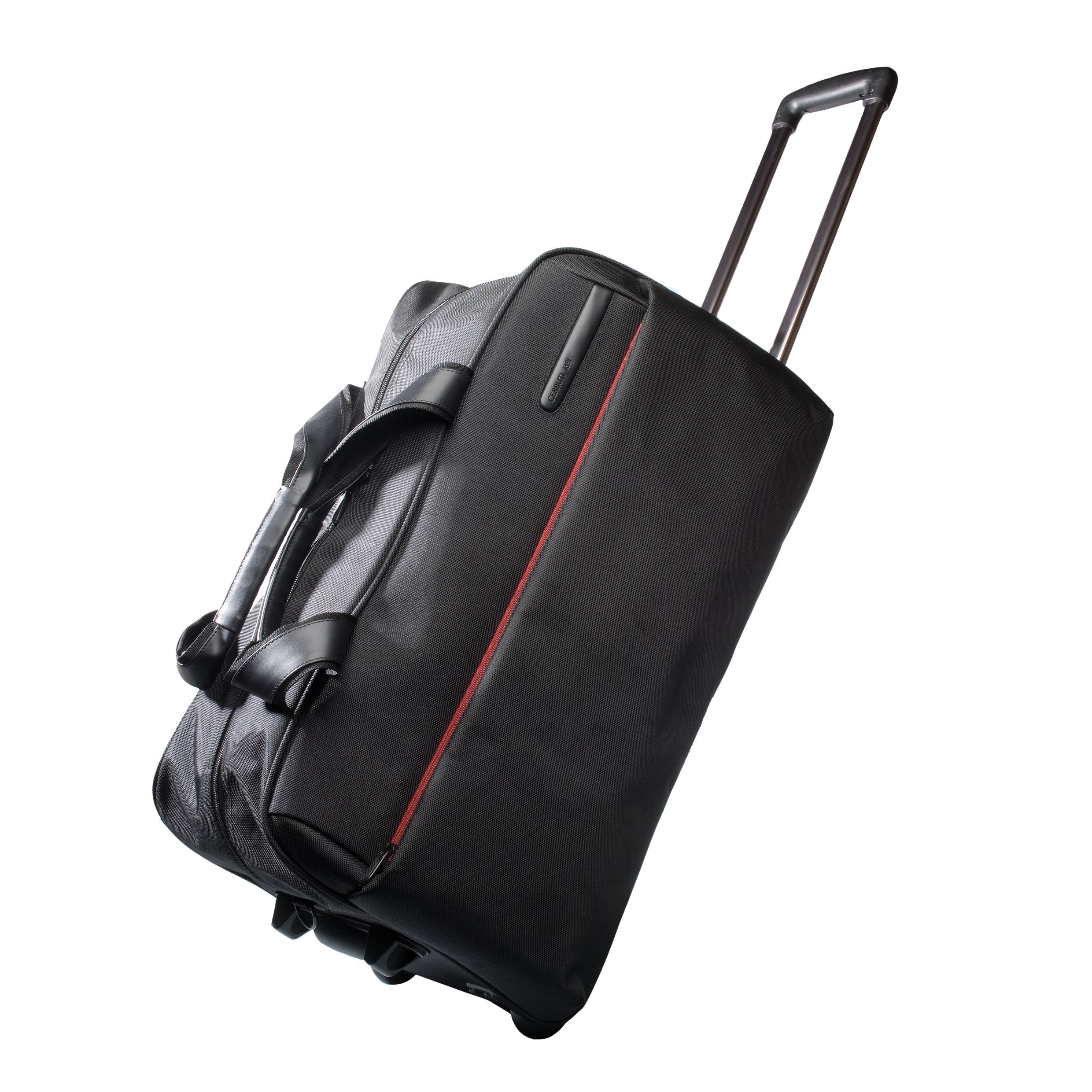 44c5214835 CERRUTI 1881 Trolley Sport Flash 104.33€ Travel Bags, Leather Backpack,  Leather Book Bag