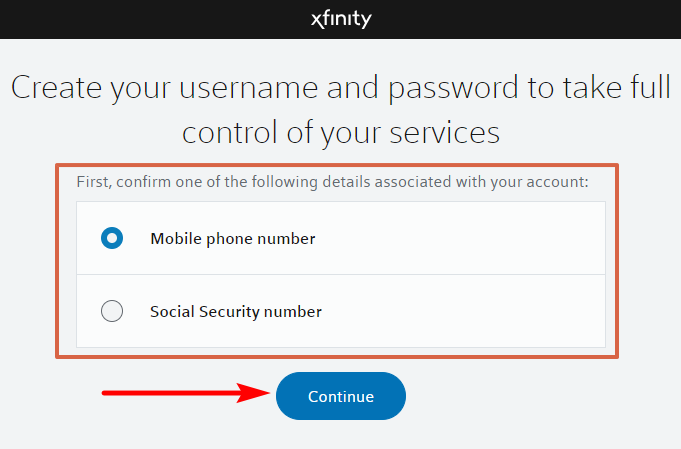 To Log Into Comcast Xfinity Wifi Portal You Must Have Two Things And You Need To Buy Those 2 Things Online From Comcast Xfinit Passwords Xfinity Best Router