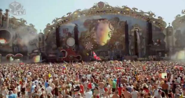 Live τώρα: Tomorrowland TV 2014! | Verge