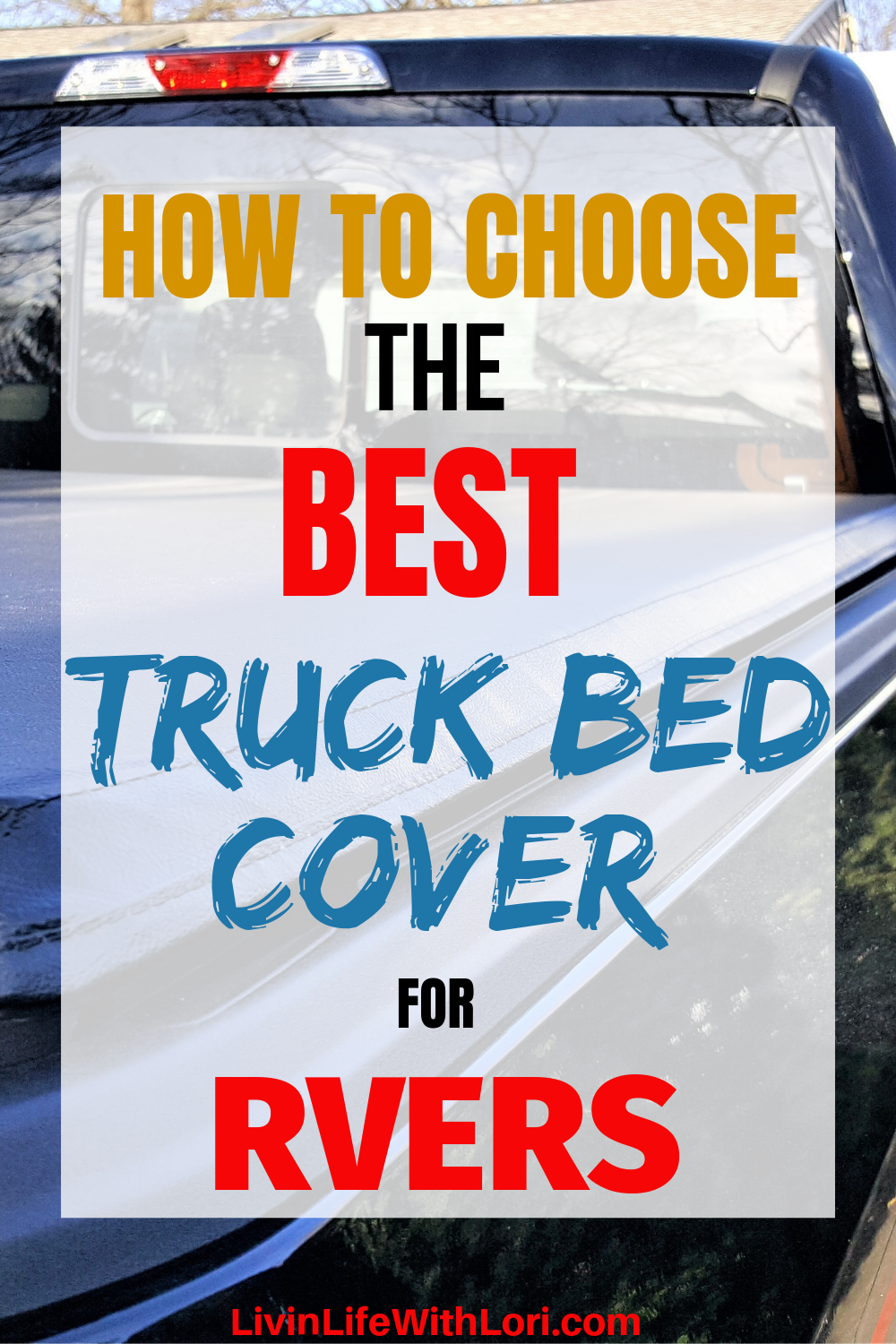 Review of the TruXedo Truck Bed Cover (With images