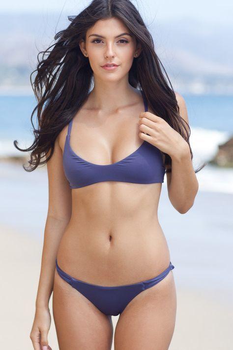 Hollywood stars in bikinis Pin On Alesha