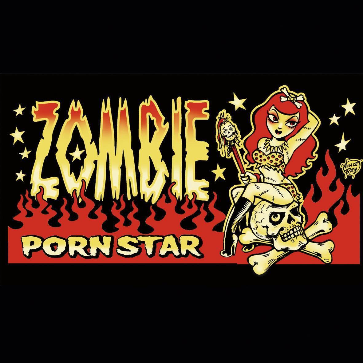 zombie porn starvince ray | zombies | pinterest | cartoon