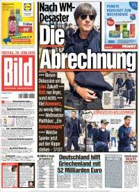 News In Germany Now