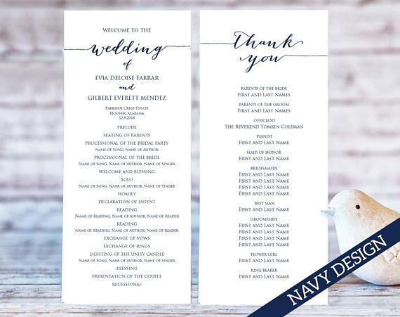 print your own wedding programs arts arts