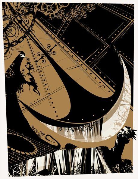 pit and pendulum illustration jpg × edgar allan poe  pit and pendulum illustration jpg 458×590