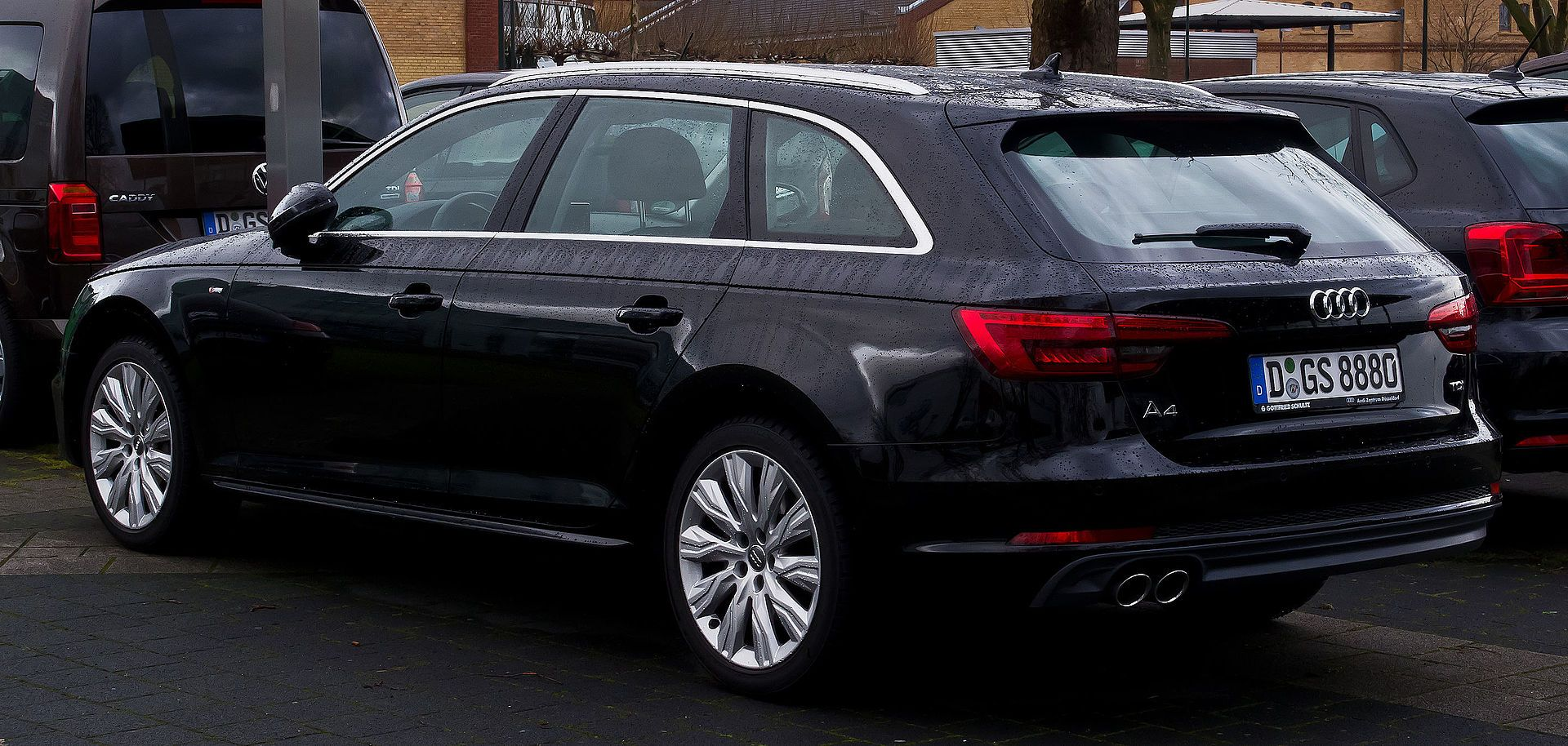 Audi A4 Wiki | Best Upcoming Car Information