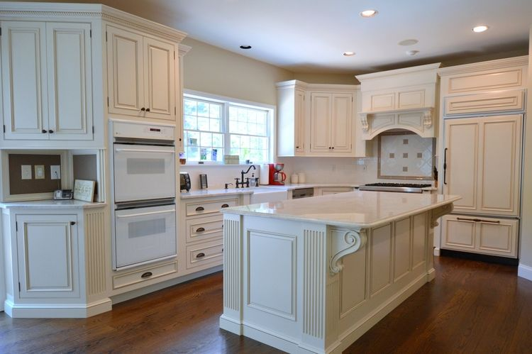 Image Result For Tuscan White Kitchens Susan S Kitchen