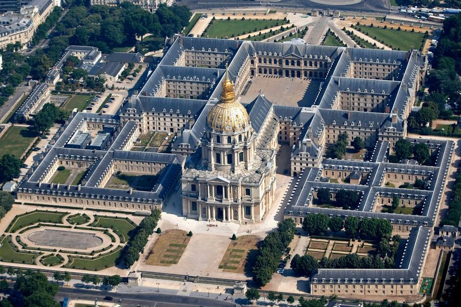 Hotel Du Luxembourg Paris