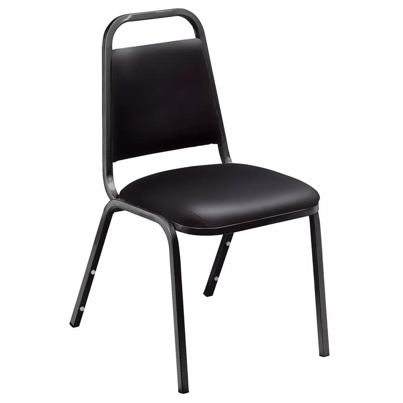 Series 9100 Value Rectangular Back Banquet Chair Public