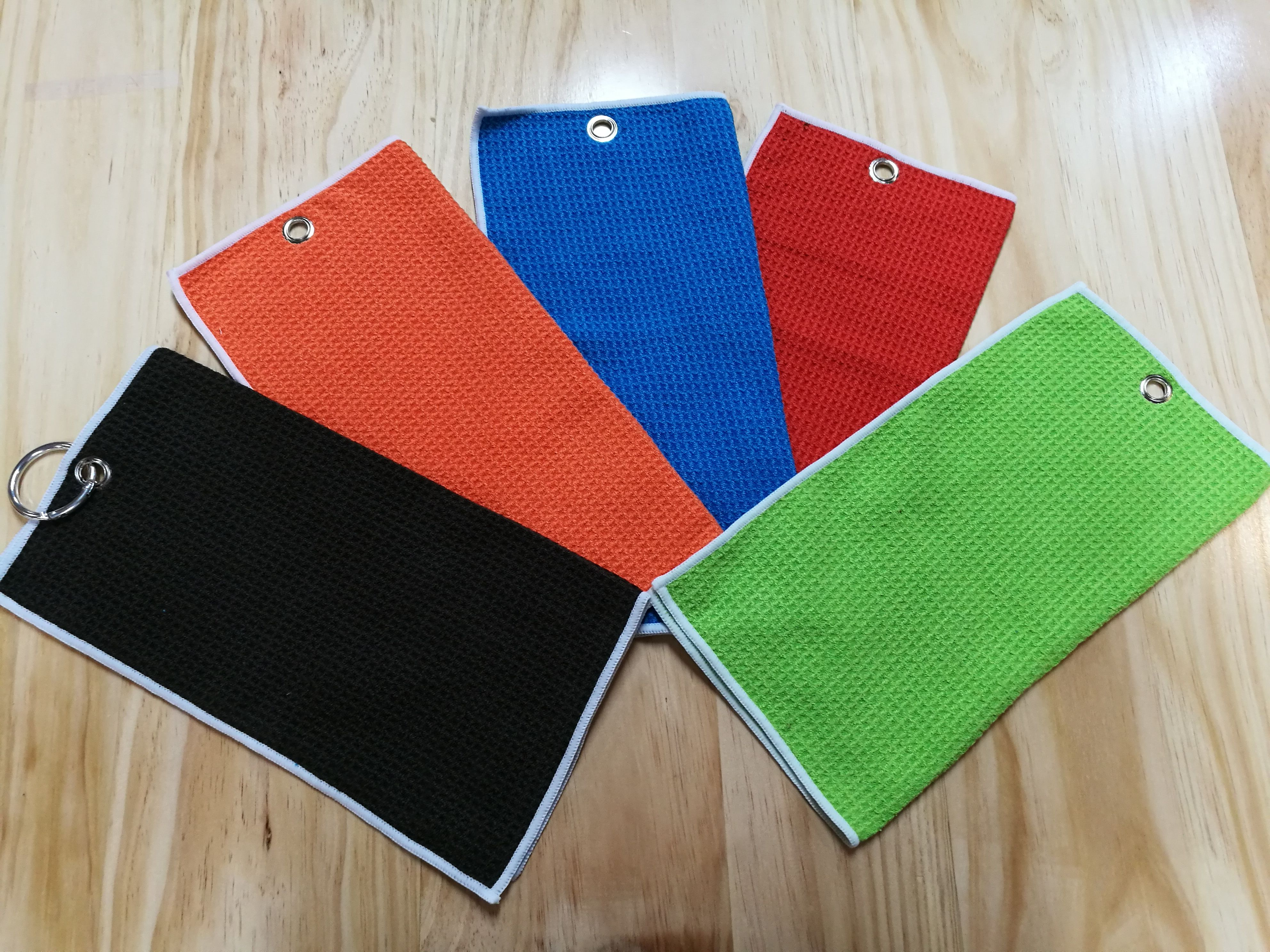 Golf Towel And Promotional Towels