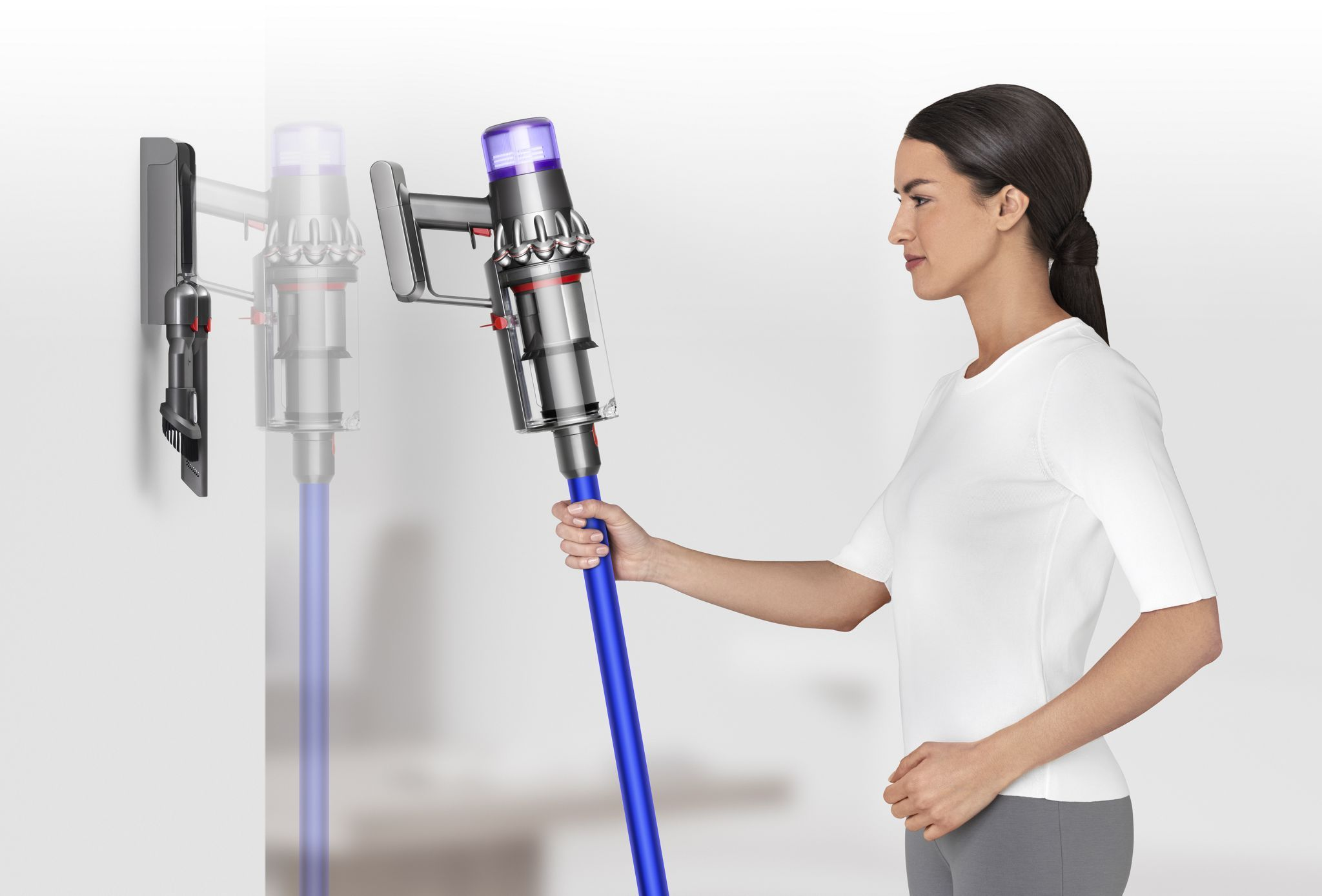 Dyson V11™ cordless vacuum cleaner Overview Dyson