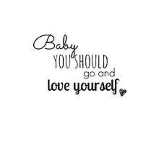 Justin Bieber Love Yourself Lyrics