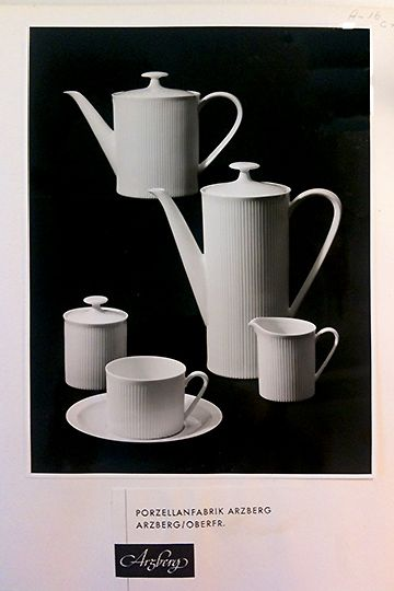 Arzberg Tea and coffee set one of my first purchases from David Jones after leaving school & Arzberg Tea and coffee set one of my first purchases from David ...