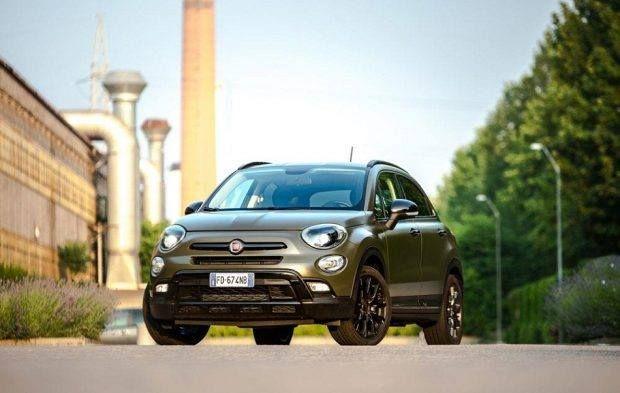 فيات تطرح سيارتها الرياضية 500x بـ19 9 ألف يورو فيات X500 تع Fiat Chrysler Automobiles Fiat New Fiat