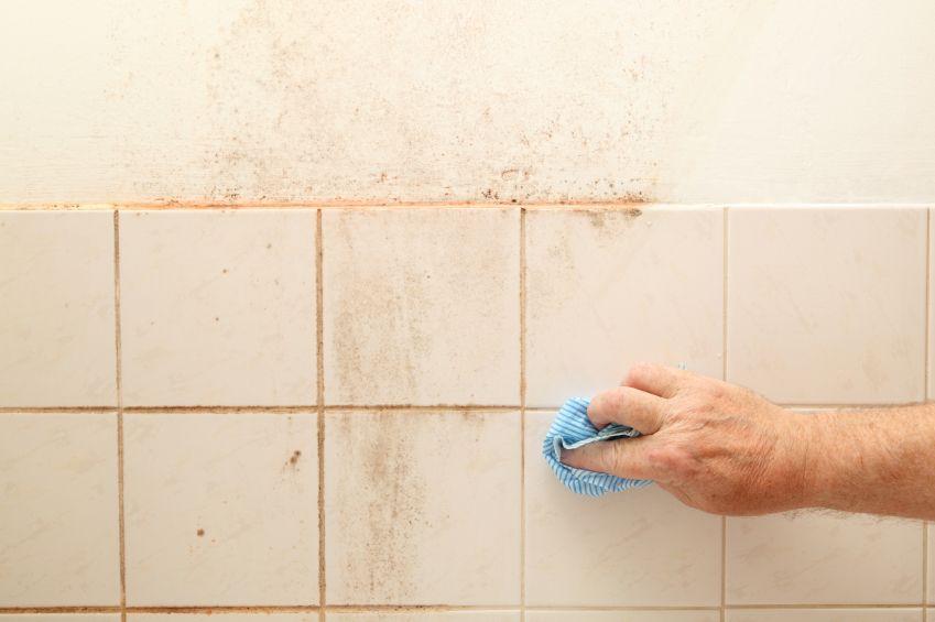 Je voegen weer wit met dit natuurlijke schoonmaakmiddel ...