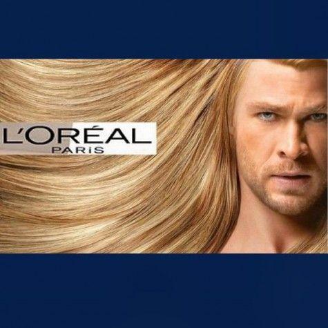 L'oréal ... Fake!