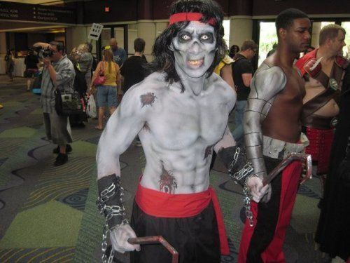 Pin by I Don\u0027t Have Name on Scary/Insane Cosplay Pinterest Cosplay - halloween horror costume ideas