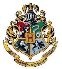 hogwarts logo png - Buscar con Google