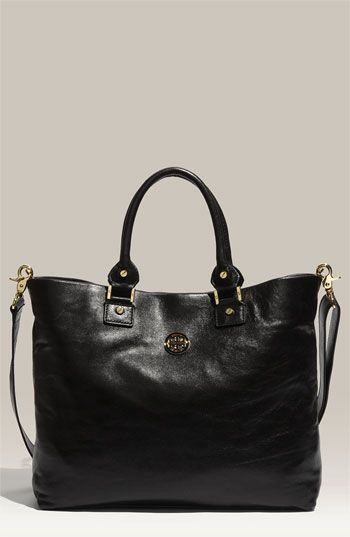 d18e45292cbe TORY BURCH  Dena  Leather Tote.  toryburch  bags  shoulder bags  hand bags   leather  tote