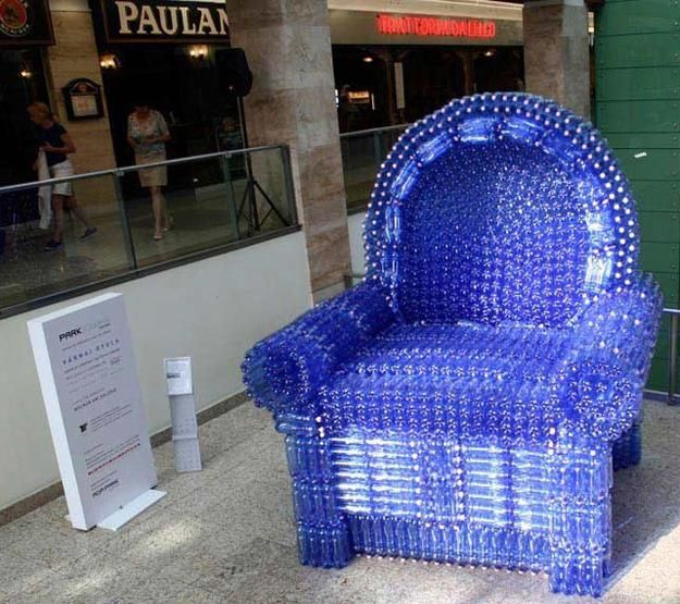 How to Recycle Plastic Bottles for Home Decor and Many Other Useful ...
