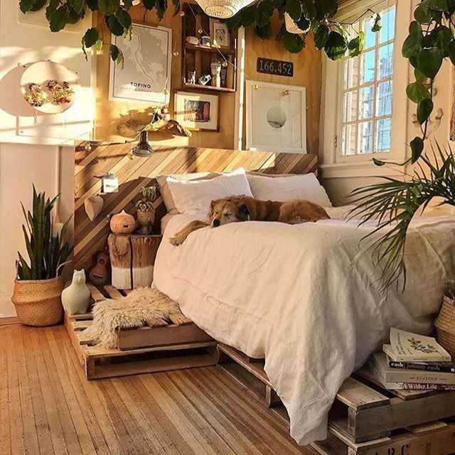 Boho Chic Accessories, Designs and Bedroom Decor Ideas | Bohemian Style Ideas