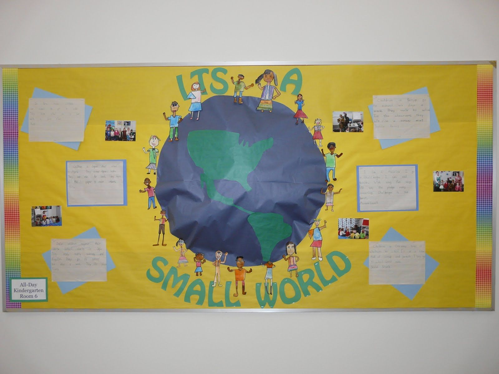 Bulletin Board Ideas Out Of This World Bulletin Boards