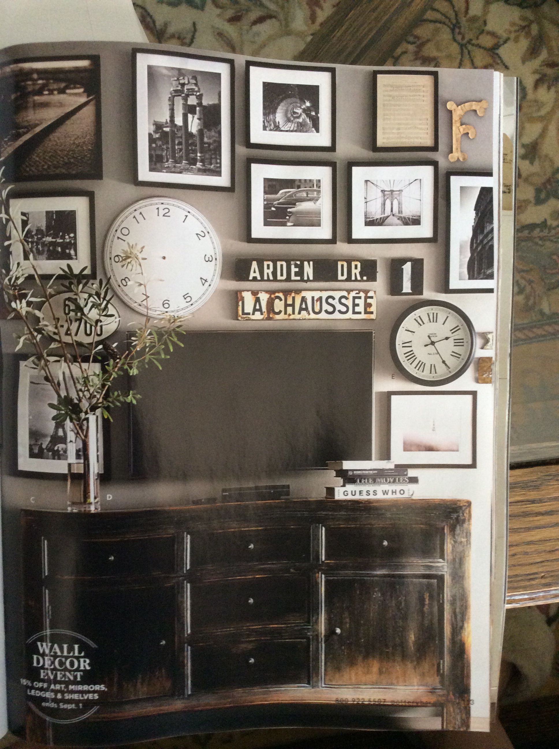 Pottery Barn Decor Living Room Tv Wall Farm House Living Room Interior #pottery #barn #living #room #inspiration