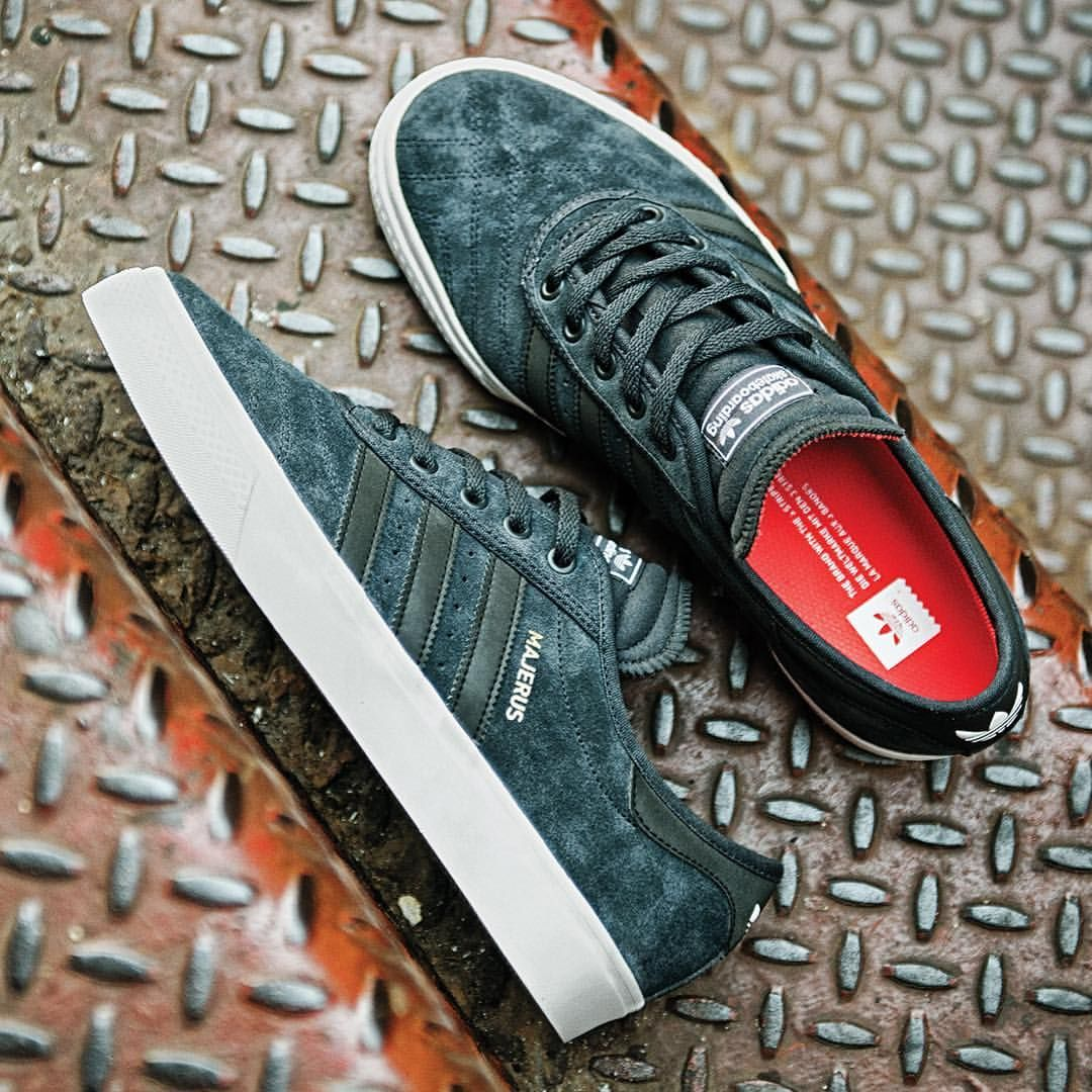 Majerus X Adidas Skateboarding Adi Ease Men S Fashion Shoes