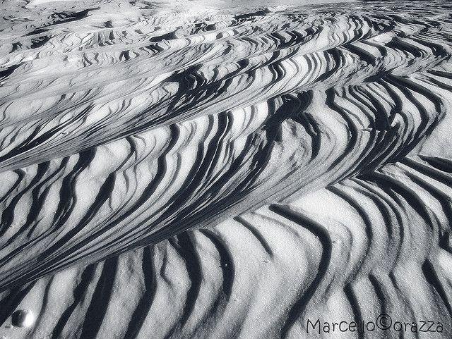 #Snow #wave