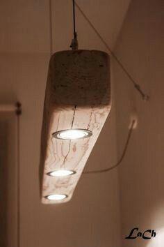 Pin Von Jonathan Hoerner Auf Lighting Rustikale Beleuchtung Lampen Beleuchtungsideen