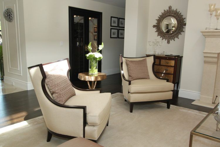 Accent Chairs For Living Room, Accent Chairs Living Room