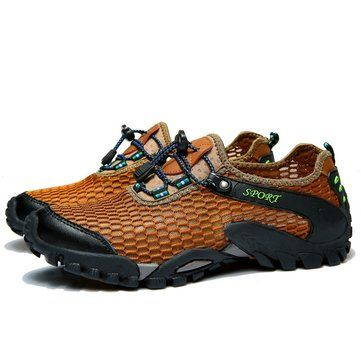 Breathable Shock-absorbing Hiking Sports Shoes find great sale online discount codes really cheap 5JL1zm
