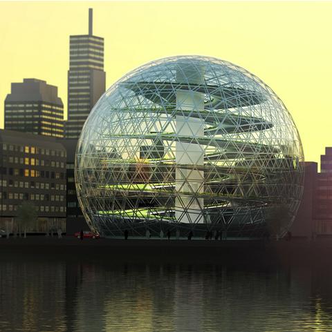 Visiting a Futuristic Greenhouse Ccd783cf8a6e32d99f53bd0d2352b7d5
