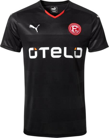 Fortuna Düsseldorf Football Shirts Football Jerseys