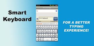 Smart Keyboard PRO 4 7 0 APK Free Download - APK Android App