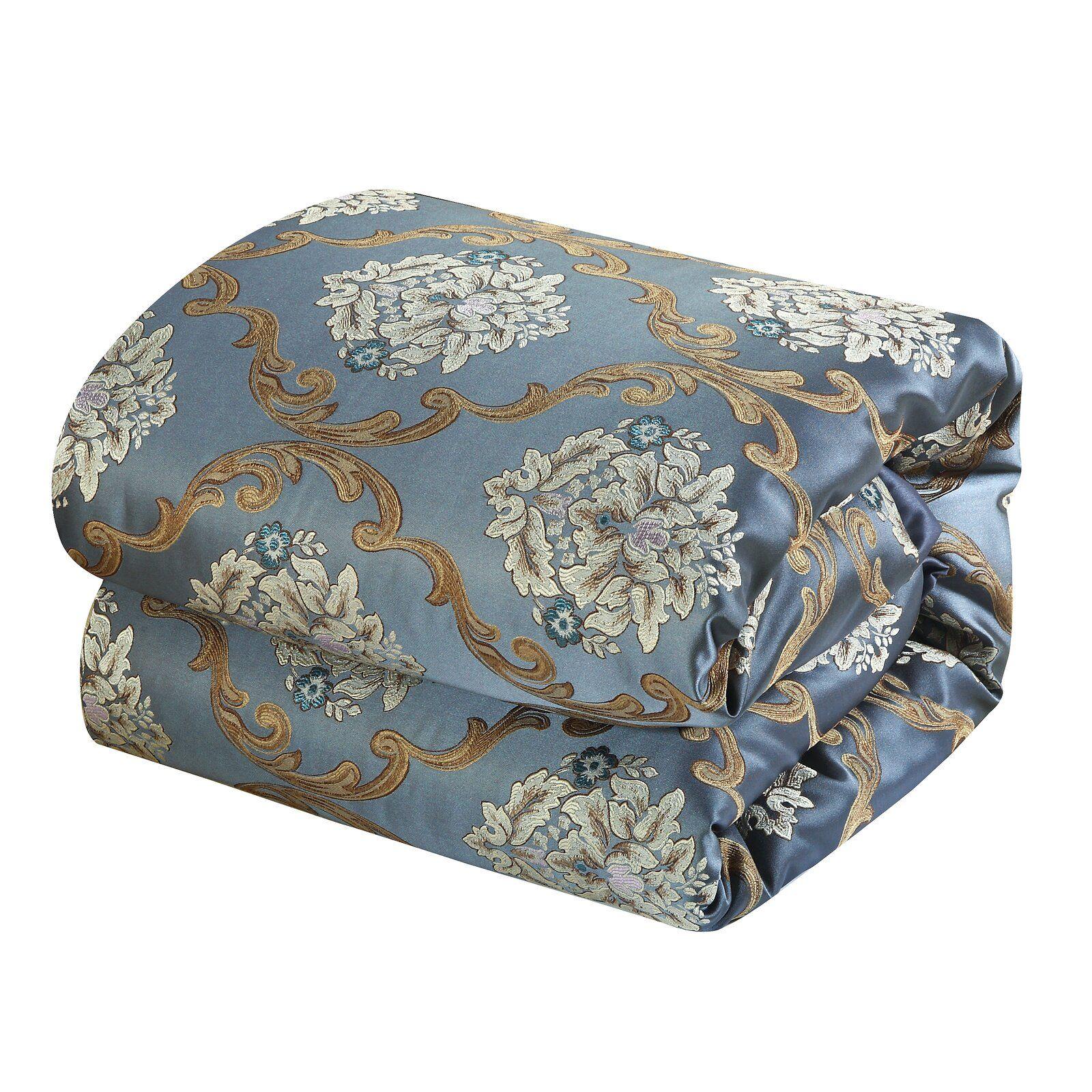 Garlock 13 piece comforter set comforter sets bedroom