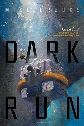 Amazon Com Dark Run Keiko 9781481459532 Mike Brooks Books