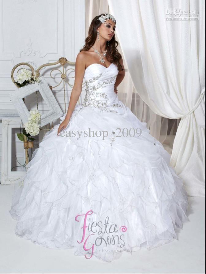 Wholesale Quinceanera Dress - Buy Popular Sweetheart Floor-length ...