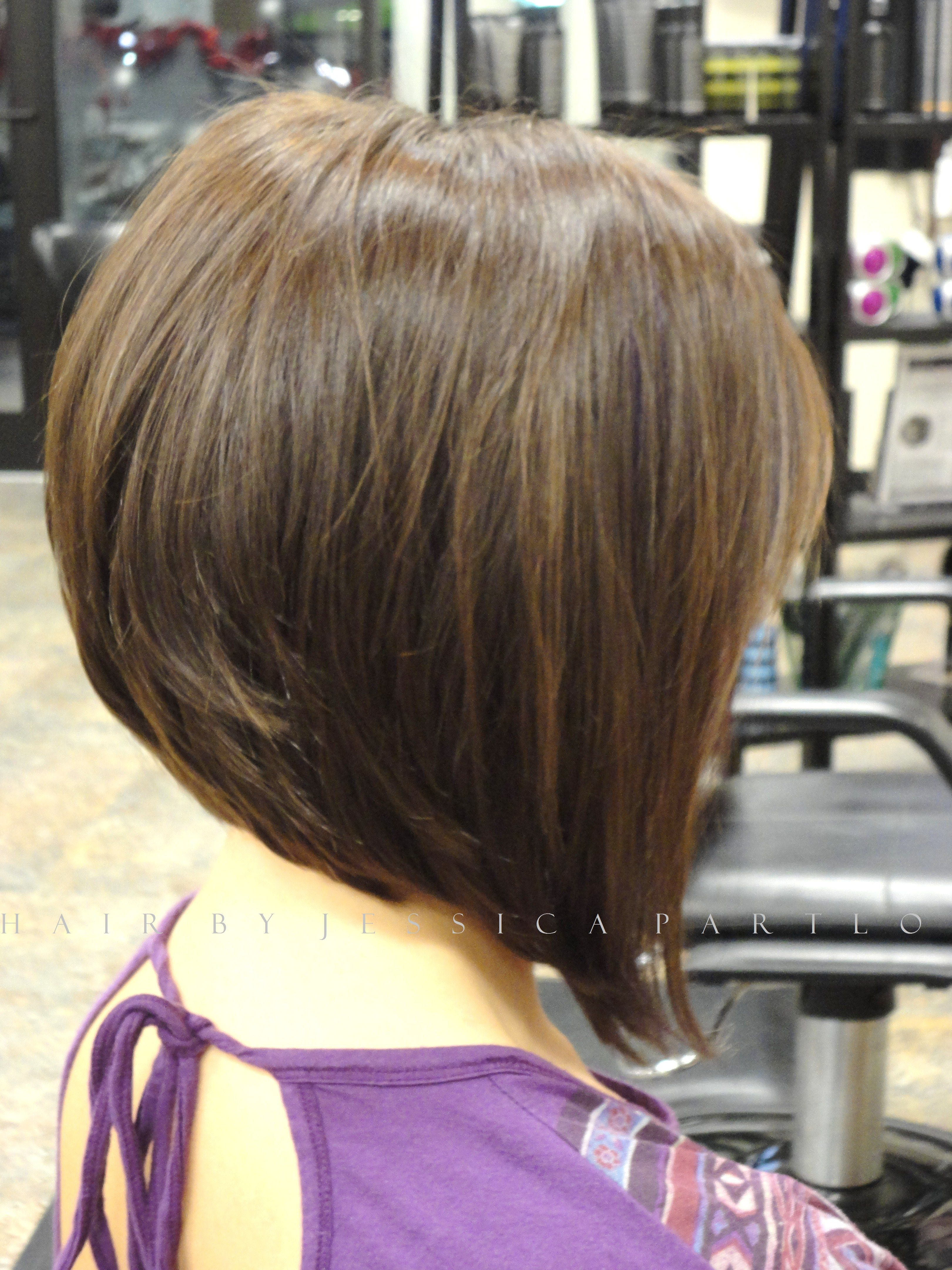 Inverted bob hair styles in pinterest hair hair cuts and