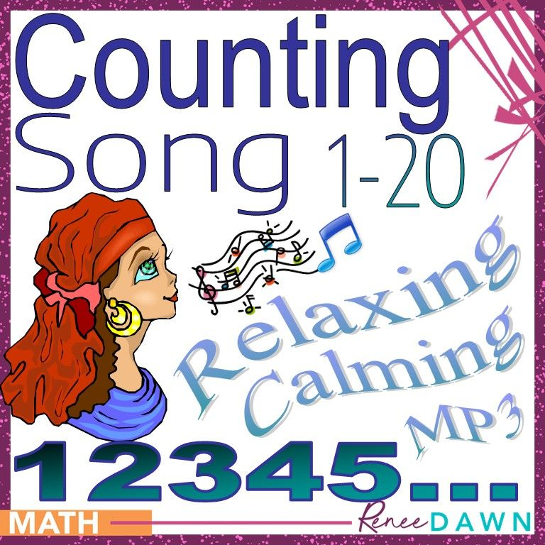 Free counting song 120 mp3 counting songs songs