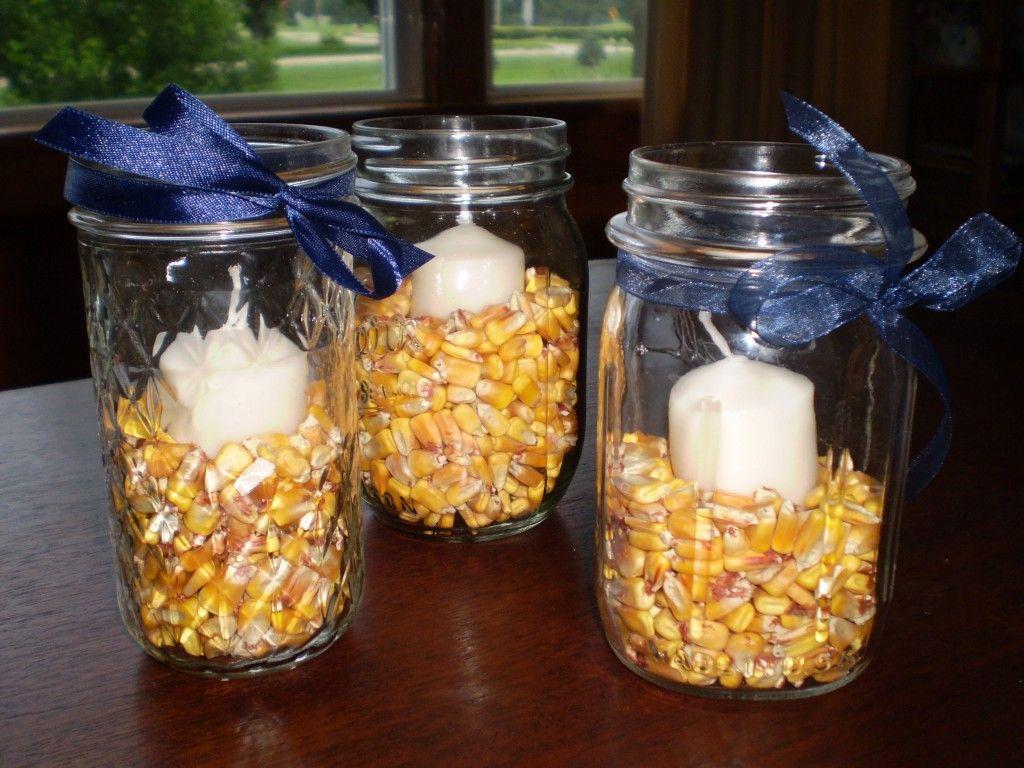 Country Wedding Ideas Mason Jars save green wedding