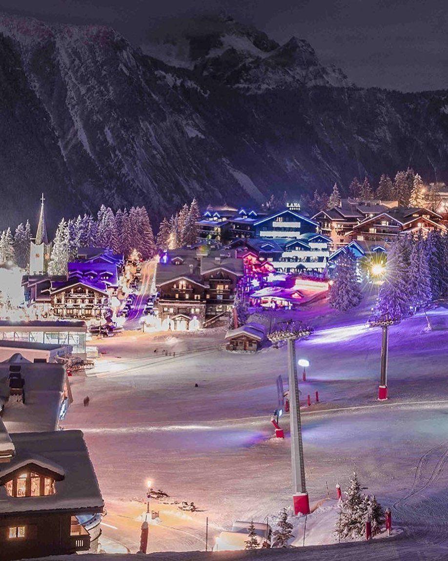 Christmas On Instagram Christmas Xmas Winter Santaclaus Christmastree Stocking Elf In 2020 France Skiing Best Ski Resorts Ski Resort