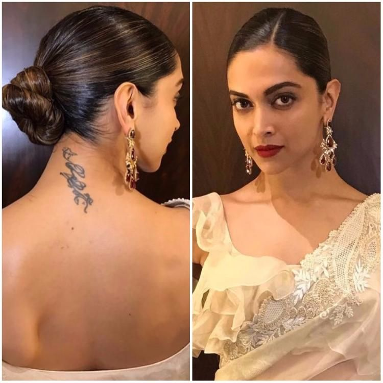 Image result for normal hair bun styles srilankan (With ...