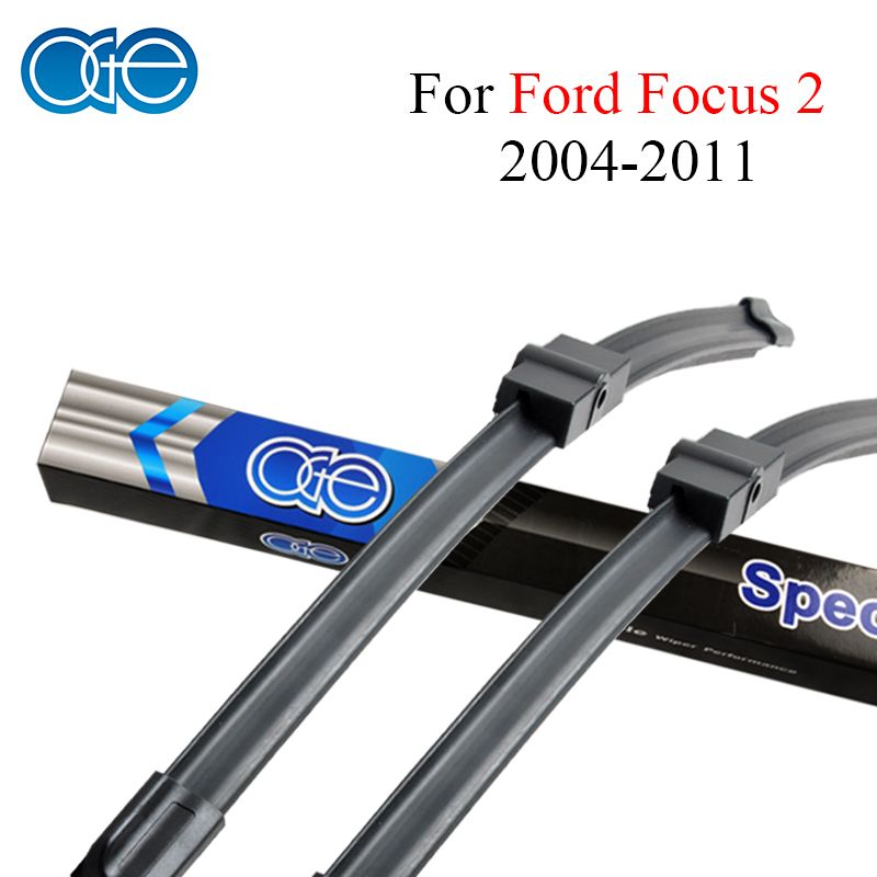 Buy Now 4 Xmas N Ny Oge 26 17 Wiper Blade For Ford Focus 2 2004 2005 2006 2007 2008 2009 2010 2011 High Quality Nat Ford Focus Ford Focus 2 Car Windshield