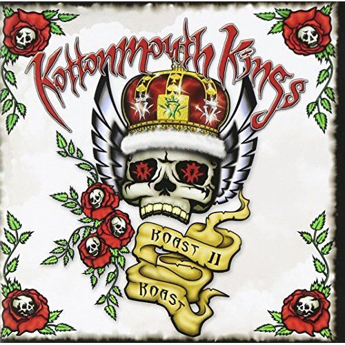 Kottonmouth Kings Has Been Added To These Lists Music Images King Biker Quotes