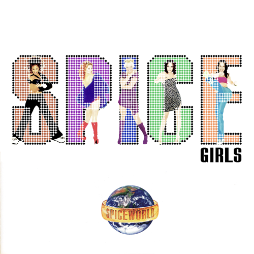 Spice Girls - Spiceworld | Spice girls spiceworld, Spice girls, Weird facts