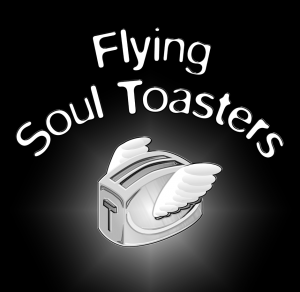 Flying Soul Toasters  - Funk, Soul , RB