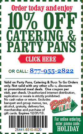 image regarding Buca Di Beppo Printable Coupons named Pin upon Discount codes, Savings, and Bargains