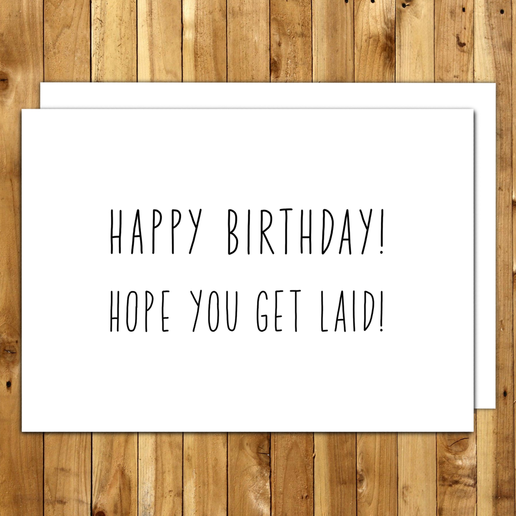 Funny Birthday Card For Friend Or Coworker Best Friend Etsy Naughty Birthday Cards Birthday Cards For Friends Husband Birthday Card